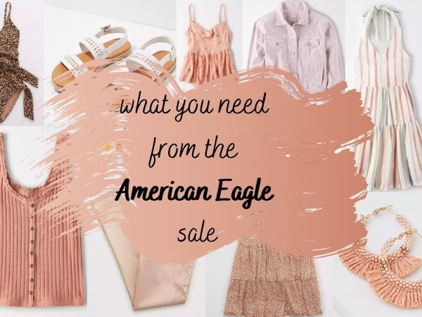 the top 30 american eagle sale picks that you need from this amazing sale