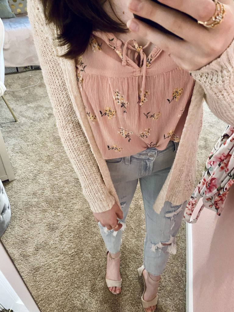 10 summer fashion essentials under $30 | girly and pink fashion blog | sequins and satin