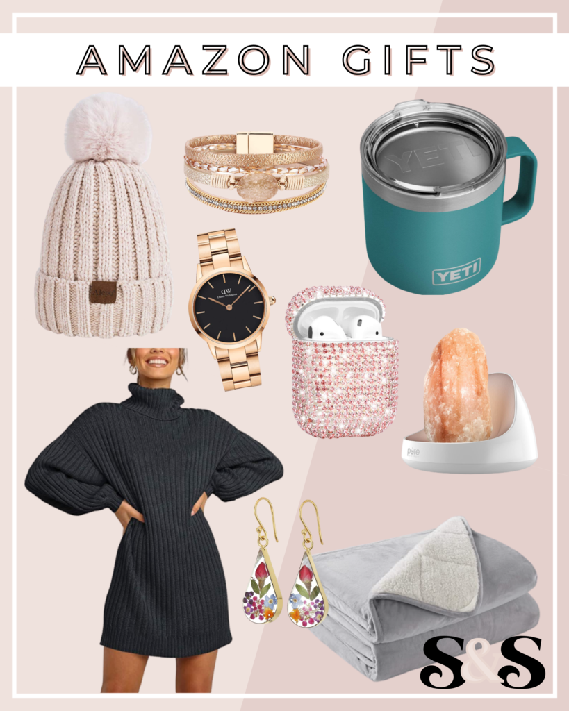 amazon gifts, amazon gift ideas, amazon gifts for her, amazon gift guide
