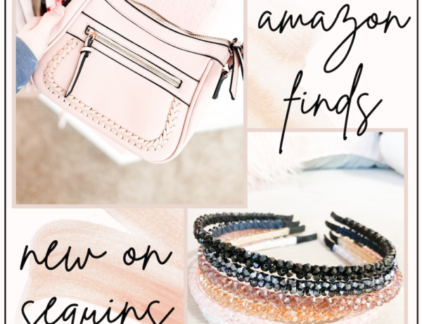 girly amazon finds, amazon fashion must haves