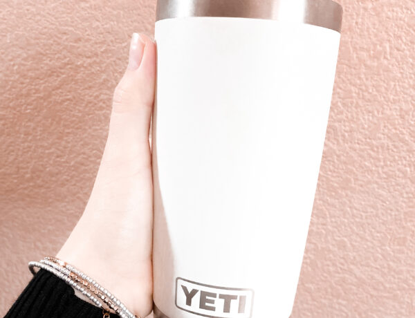 white yeti tumbler review