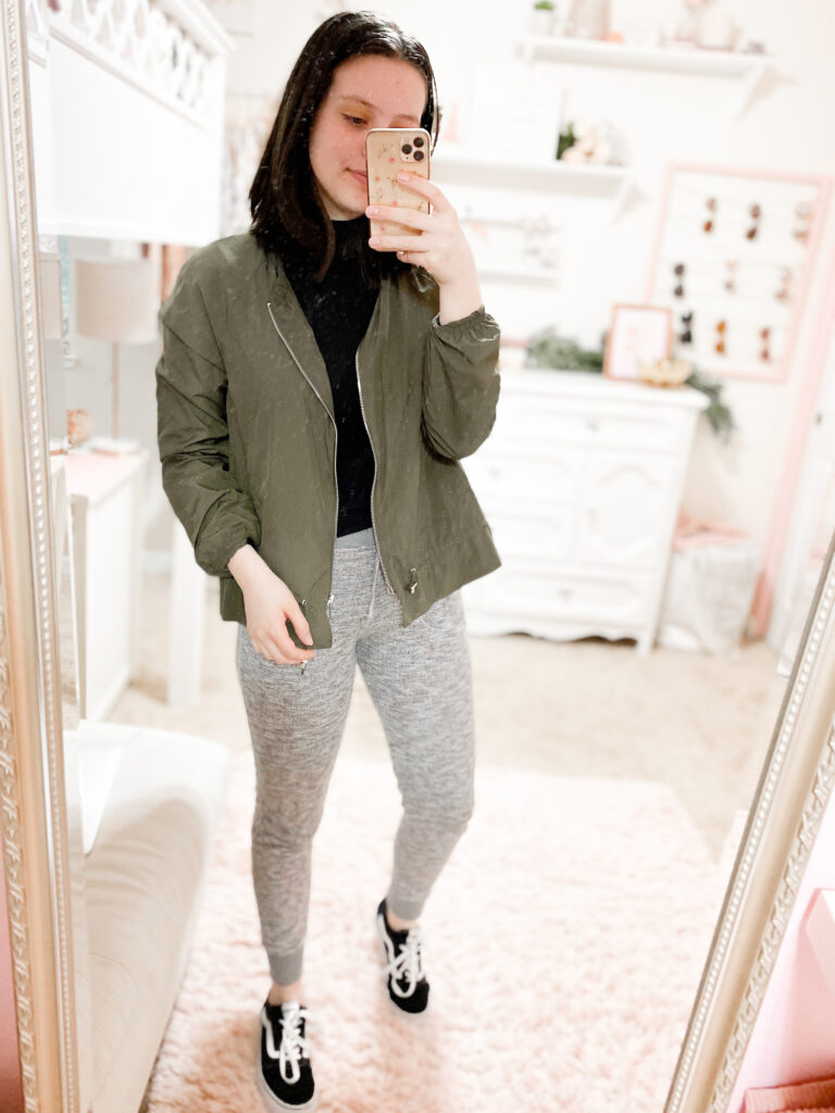 casual outfits for spring
