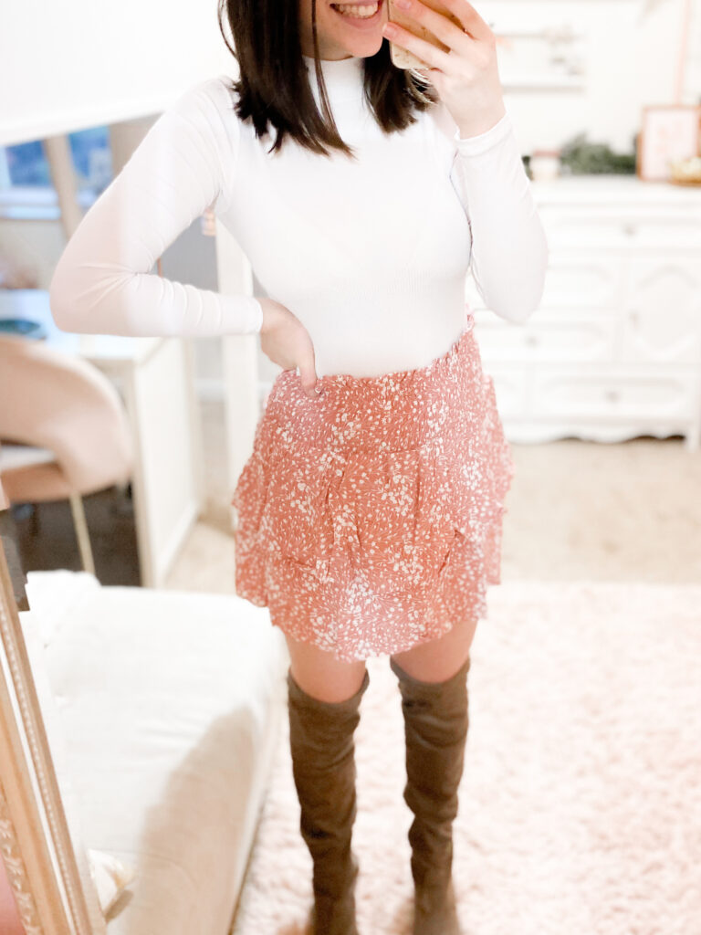 feminine outfit ideas
