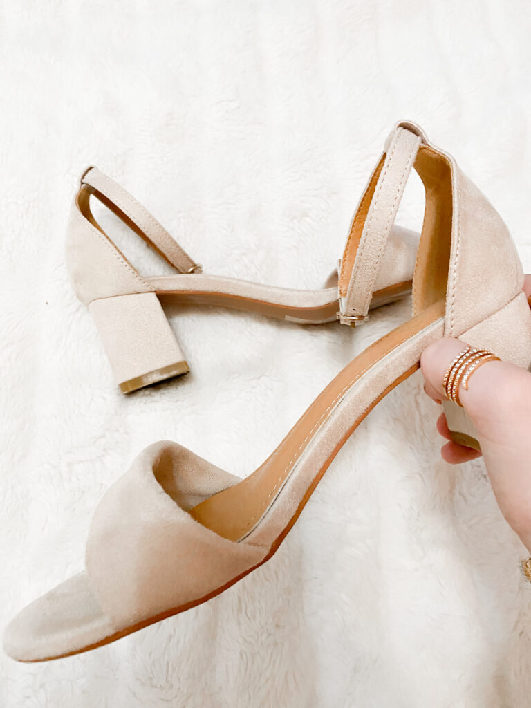 best spring and summer shoes