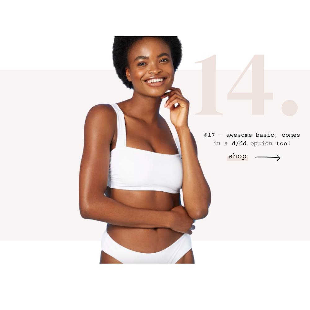 target-white-bikini-top