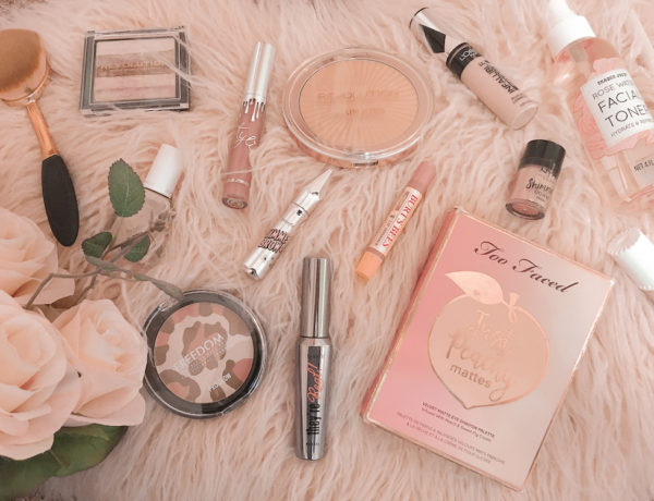 the absolute best affordable and high quality beauty products for everyday makeup