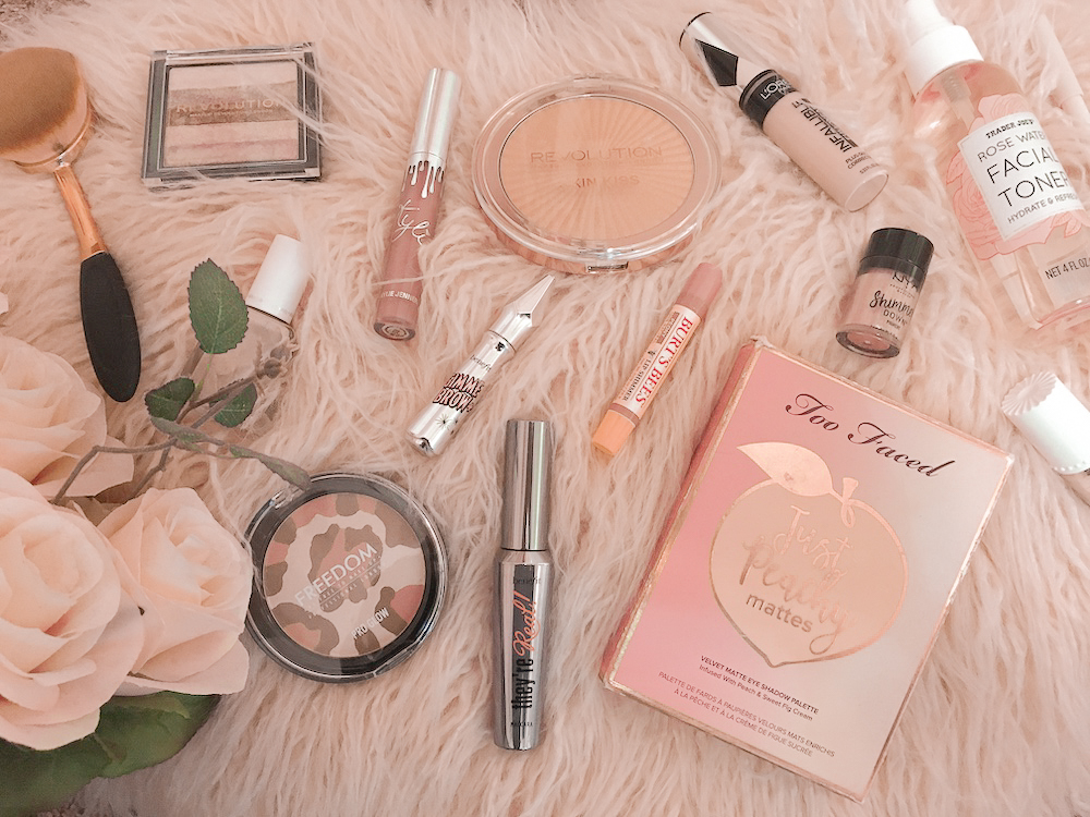 the best affordable beauty products