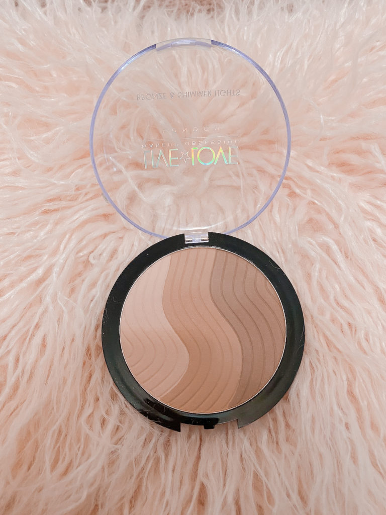 the best affordable beauty products ~ girly and pink fashion blog ~ sequins and satin ~ cheap contour bronzer
