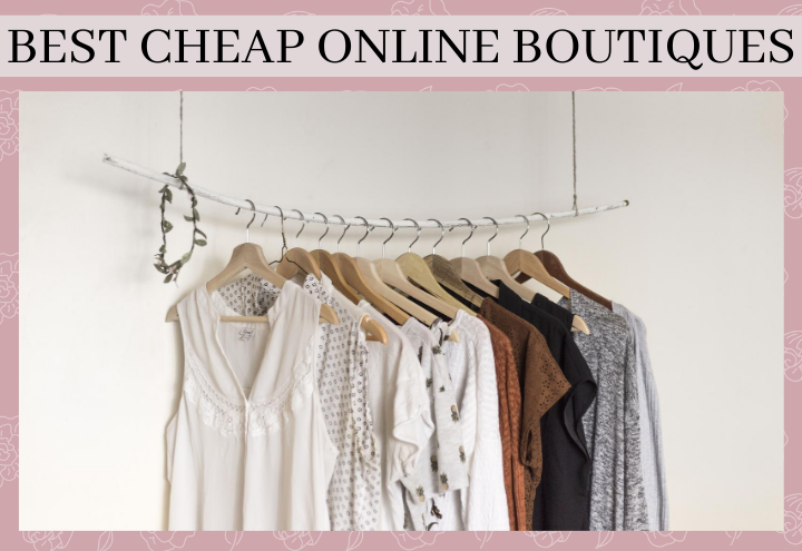 best cheap online boutiques for a girl on a budget