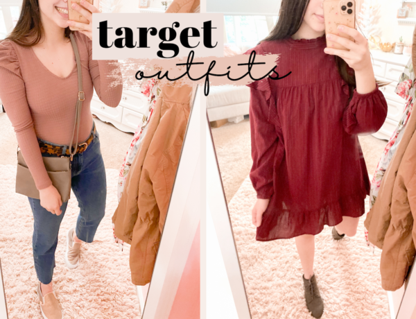 target outfits, target haul, target must haves, target clothing haul