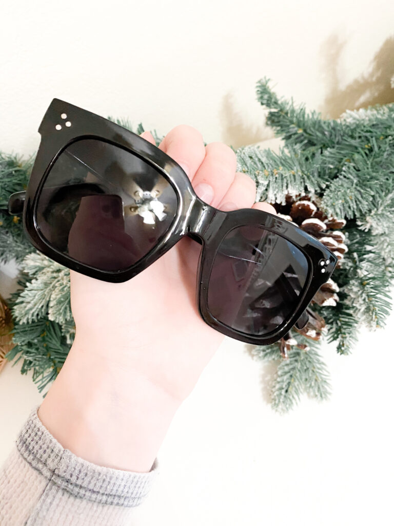 girly amazon finds, gucci inspired sunglasses