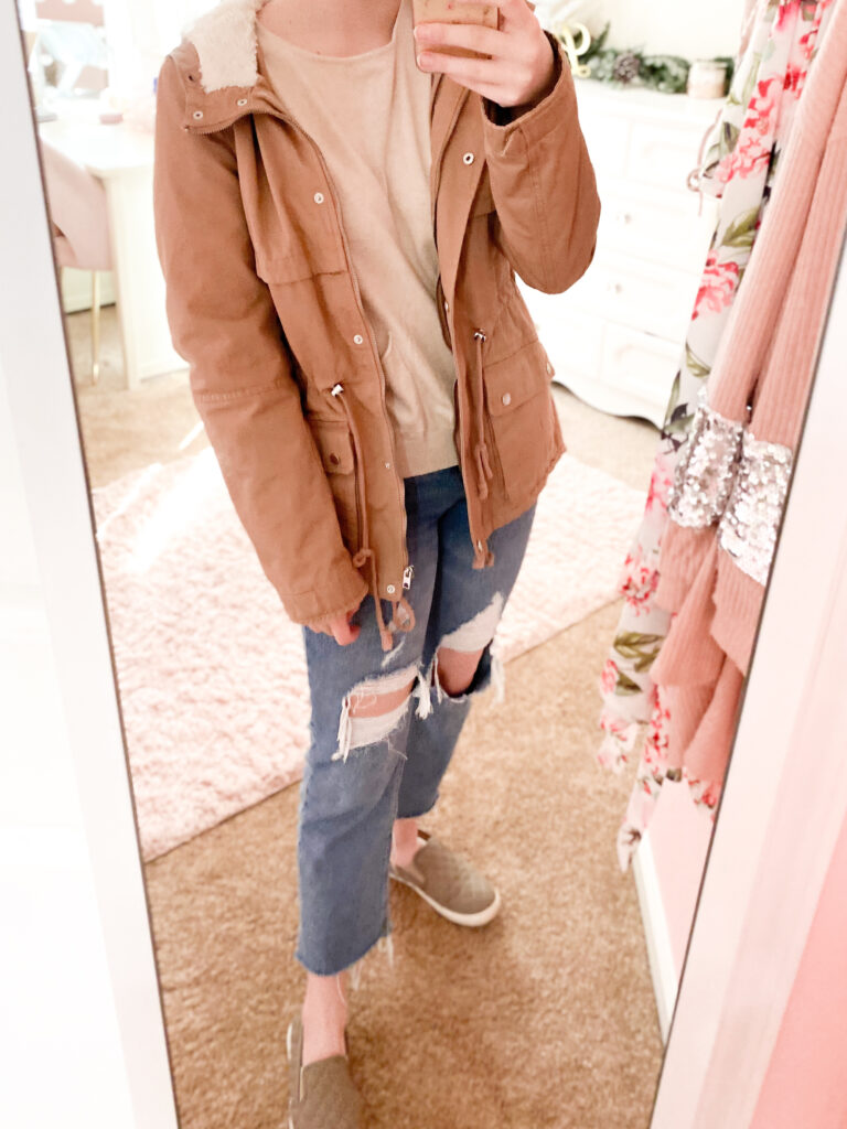 basic winter wardrobe essentials