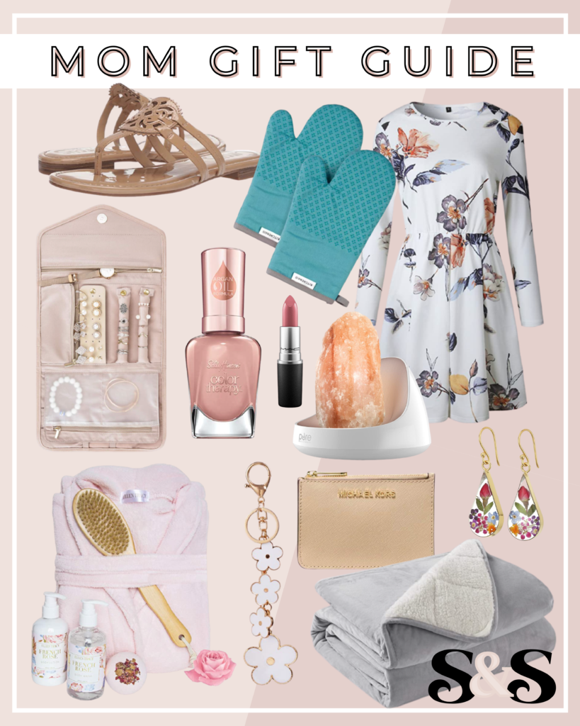 cute gifts for mom, gift guide for mom, gifts for mom, mom gift ideas