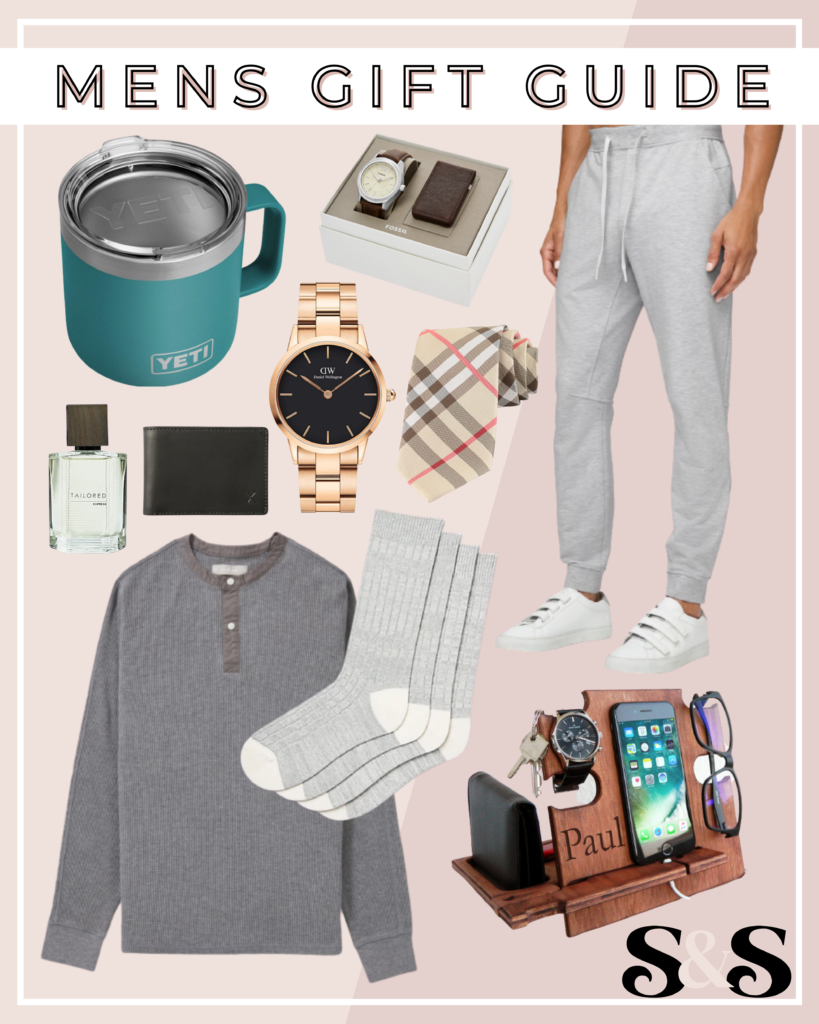 gifts for men, mens gift guide, gift guide for him, gift guide for men, gift guide for boyfriend, gift guide for dad