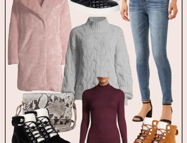 winter walmart finds, walmart fashion