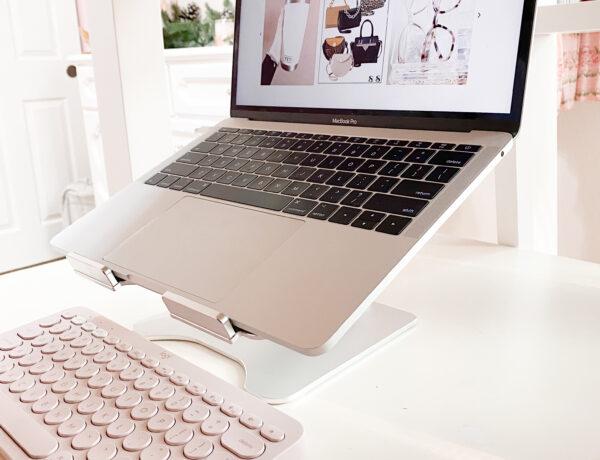 amazon laptop riser