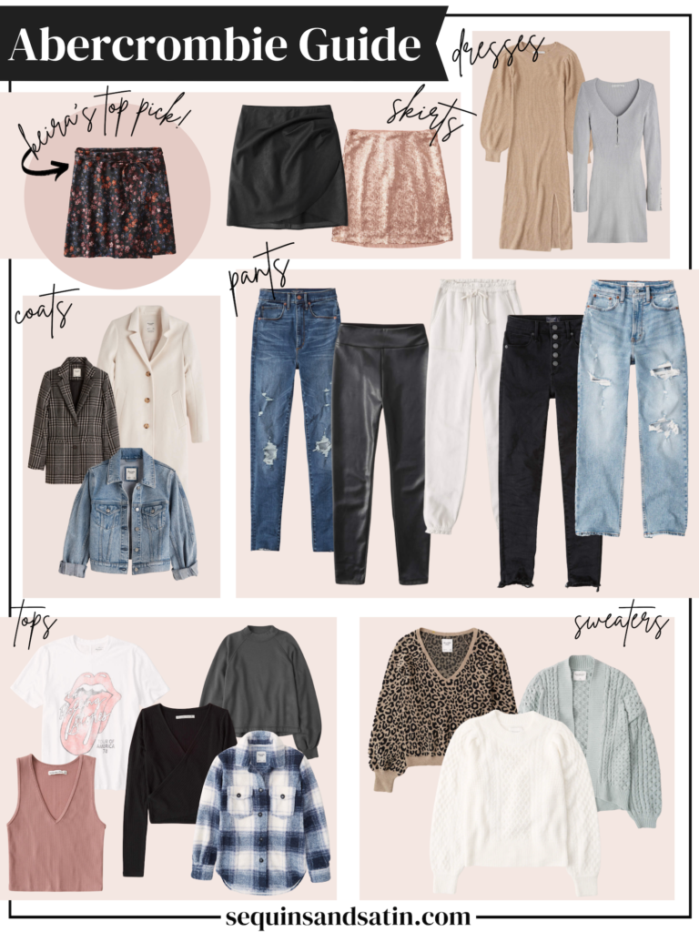 abercrombie finds