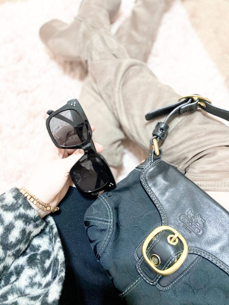 stylish outfit idea