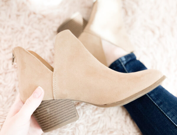 best ankle booties