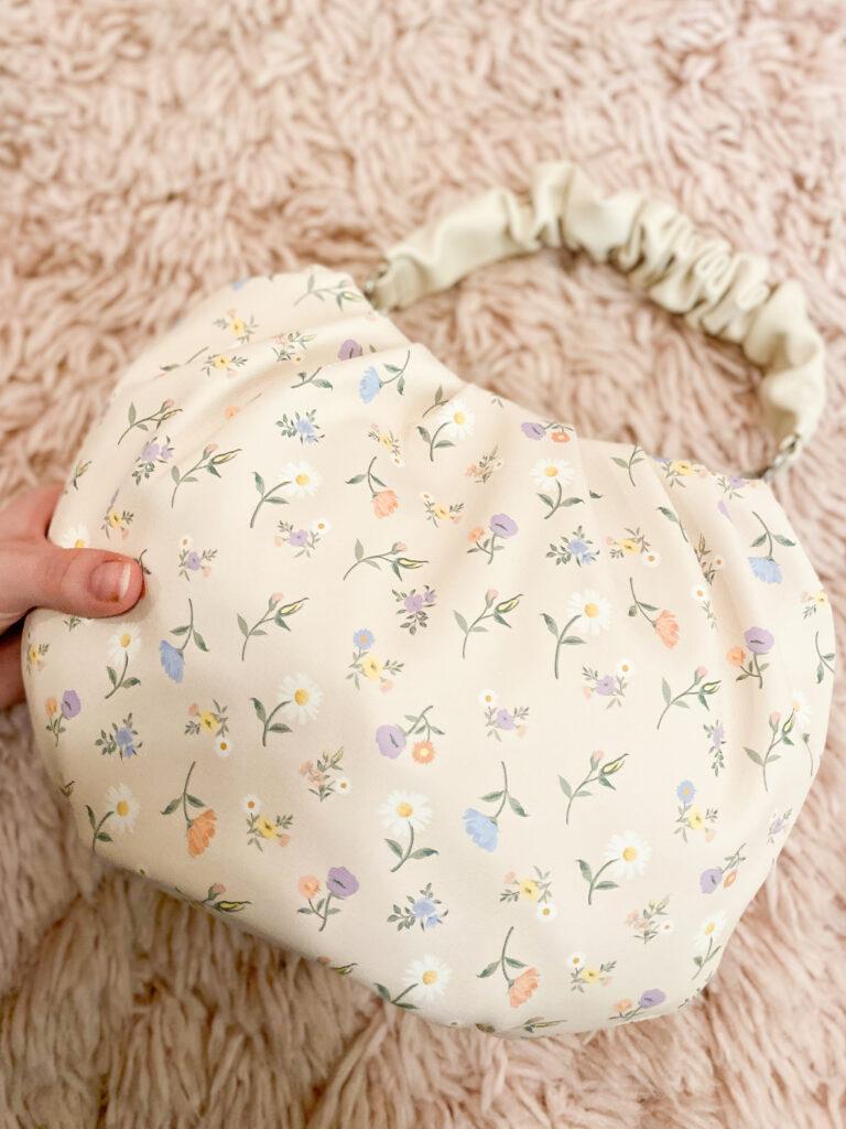 best floral purse