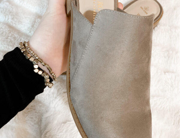 neutral mules under $20