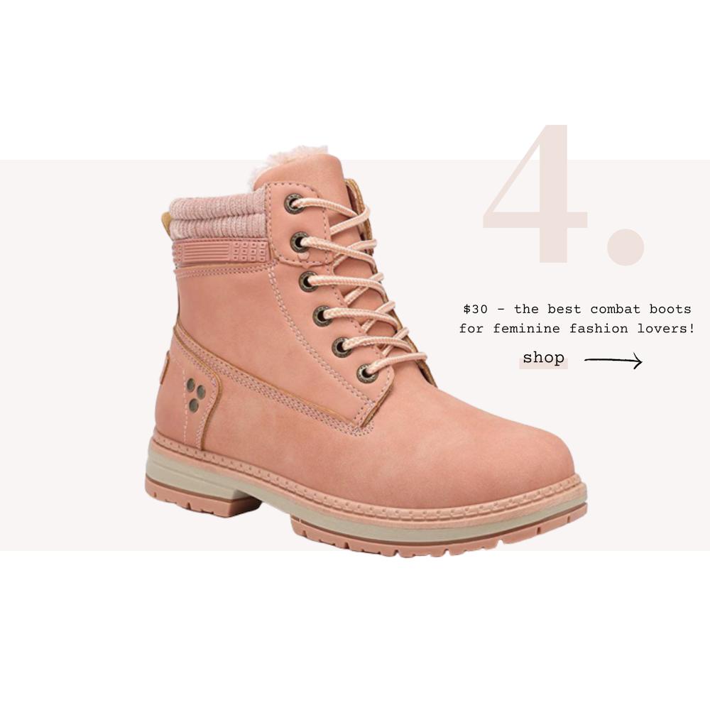 4-amazon-fashion-combat-boots