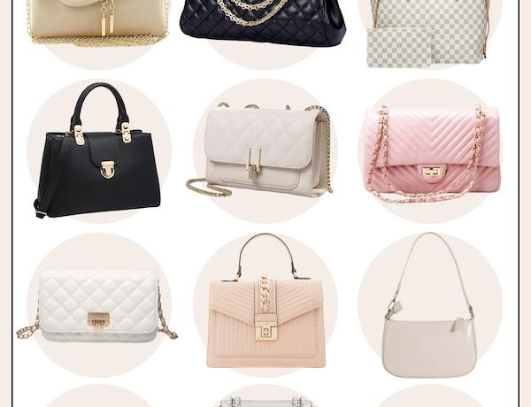 best designer inspired bags, best designer inspired purses