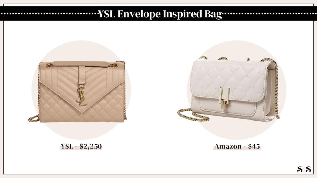 best designer inspired bags