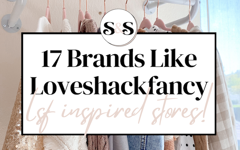 brands like loveshackfancy
