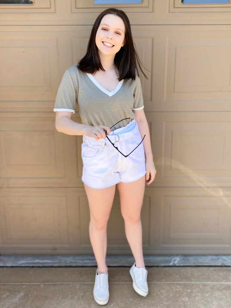 spring to summer transition outfits