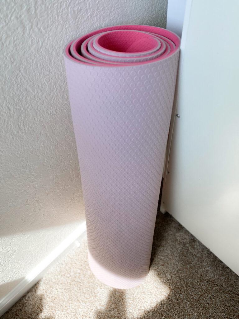 Best Affordable Yoga Mat