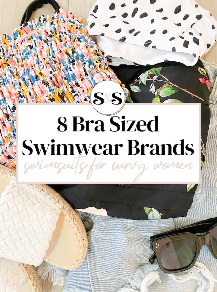 bra sized swimwear brands - the best swimsuits for curvy women