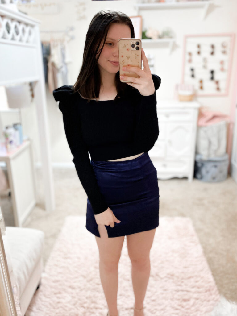 Girls Night Outfit