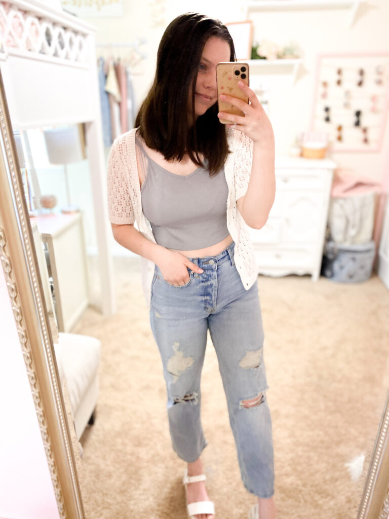 early summer outfits