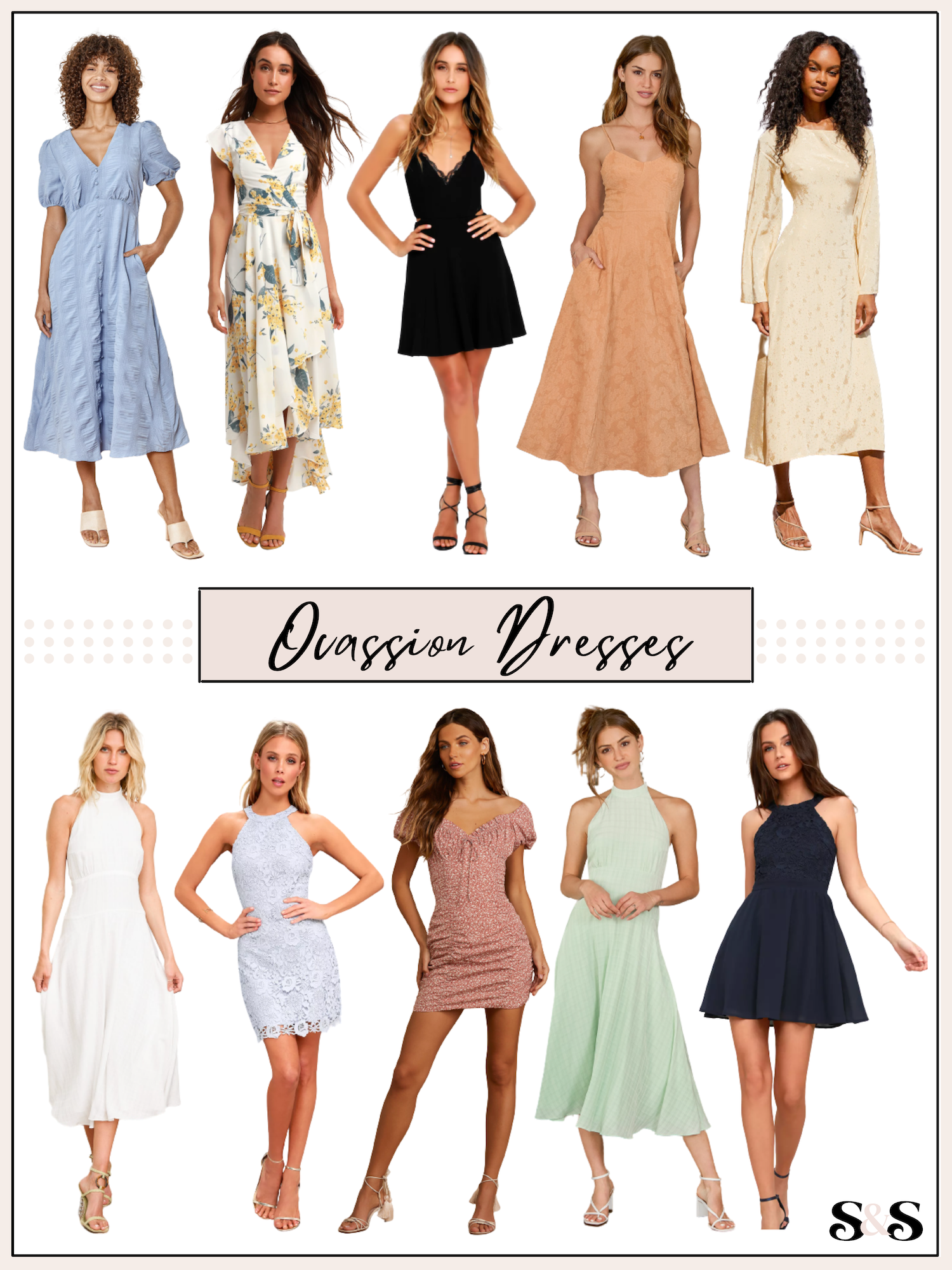 occasion-dresses