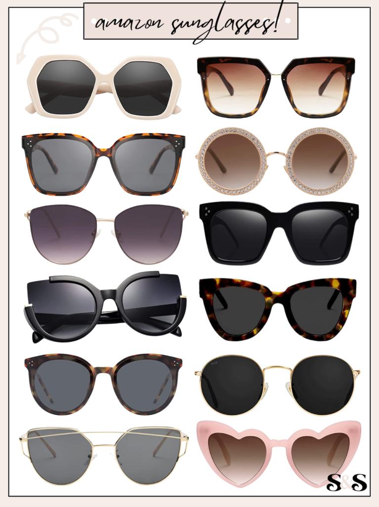 best amazon sunglasses