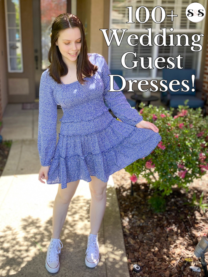 where to buy wedding guest dresses online, best wedding guest dresses
