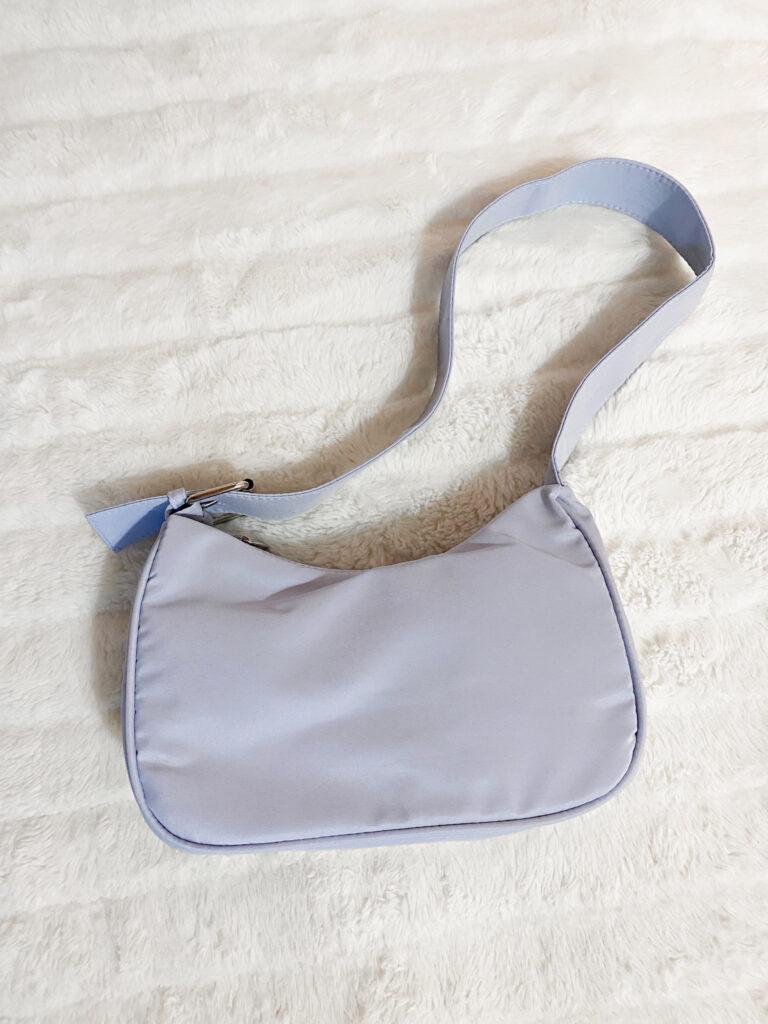 affordable baguette bag