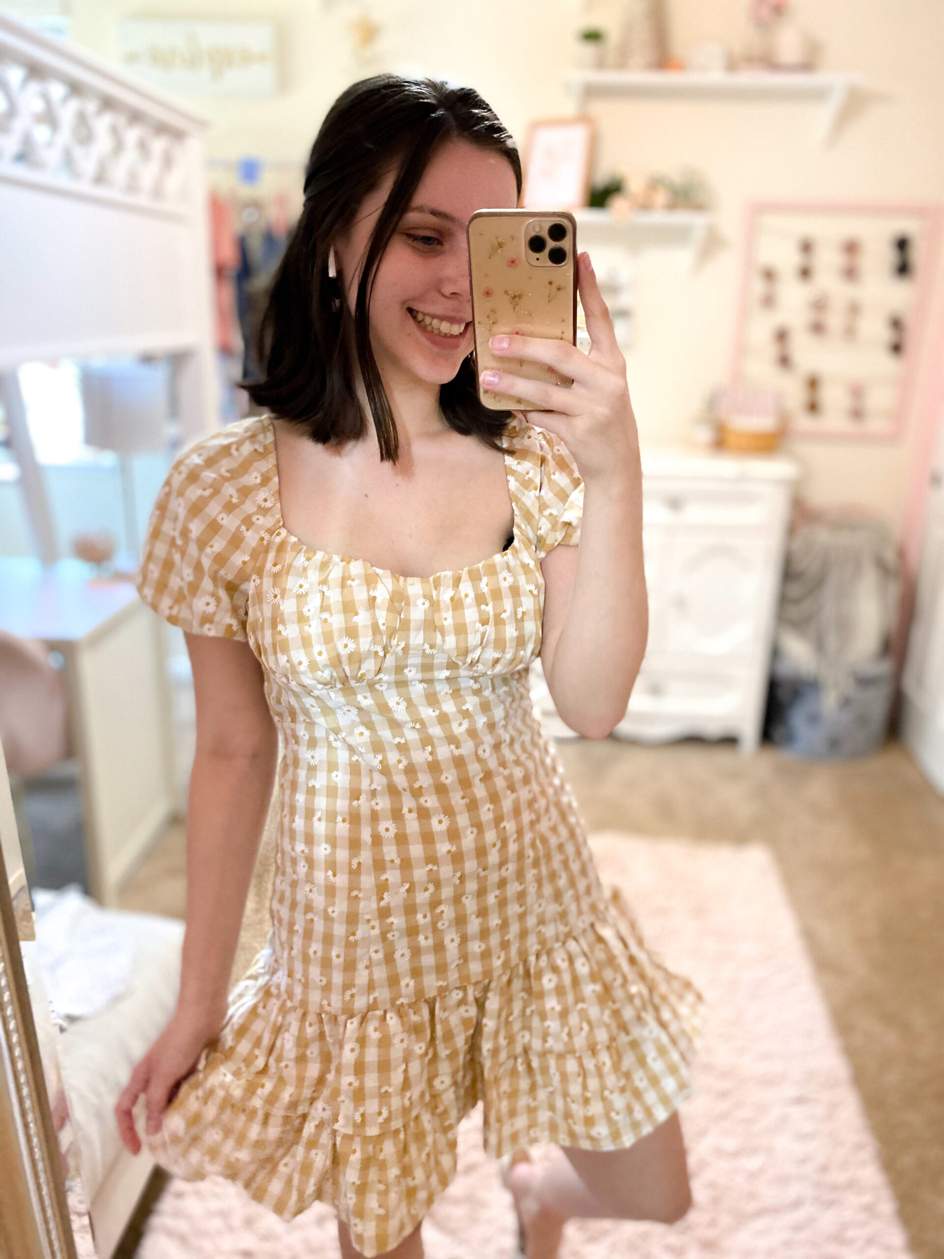 best picnic date dress