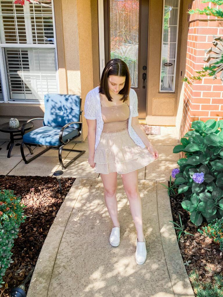 2021 summer outfit ideas lookbook